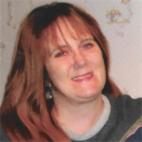 Karen Ann Gaubert