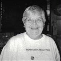 Sada Mae Harris