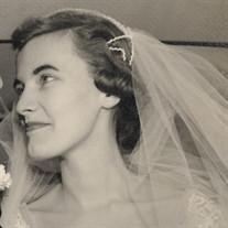 Margie Ann Pollard
