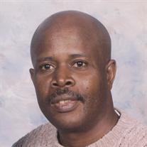 Mr Joseph Anthony Johnson, Jr