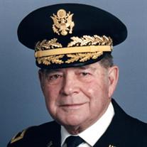 B.G. Harold L. Ramsburg, Sr.
