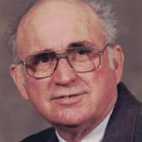Rev. Truman B. Snodgrass