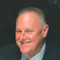 Jeffery Wayne Penick