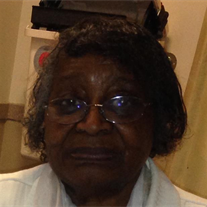Mrs. Mamie Elizabeth Boyd Calloway