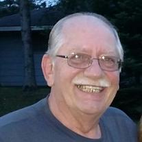 Wayne F. Pavelka