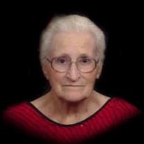 Barbara June Morris