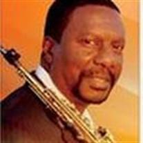 Paul Lawrence Jones, Jr