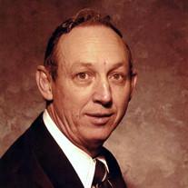 Wayne Mahan