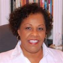Nancy Trusclair Whitaker