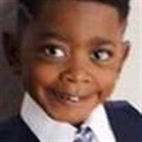 Lil Eric Dwayne Hunter, Jr
