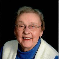 Dorothy J. Gehm