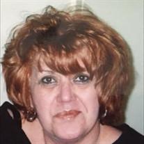 Linda  Jean Tucker