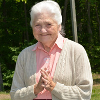 Virginia Fay Moore