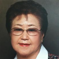 Mrs. Lisa Ogura Tada