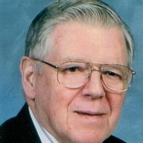 Vernon L. Brooks