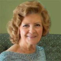Betty M. Gibson