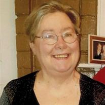 Nancy McMillon Falcon