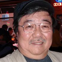 Mr. Henry K Ichida of Elk Grove Village