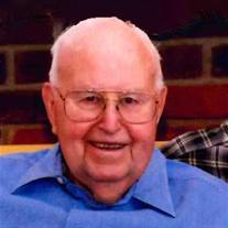 """Mr. Eugene S. """"Bud"""" Stowers, Jr."""