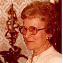 Lonora  Lee Merriman Hayes