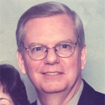 Lawrence Carsey Gerow