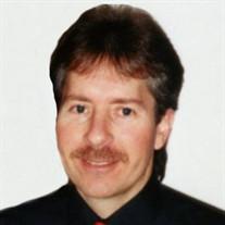 Dwayne Alan Evrard