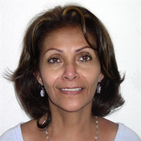Magaly Margarita Rosales