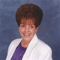 Velma McDowell Parker