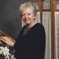 Pauline Ballard