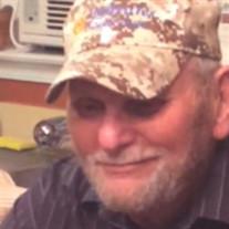 Howard Norman Gauley, Sr.