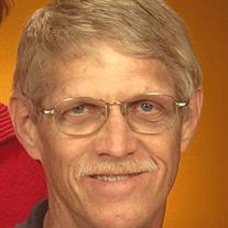 Ronald  Hansen
