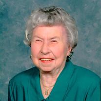 Mary J. Haecker
