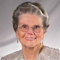 Gwendolyn Patricia Stuart