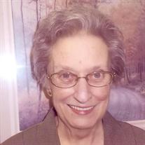 Lovinia Marie Mier Credeur