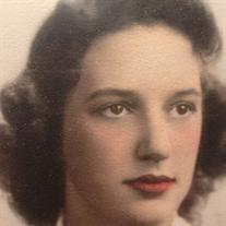 Doris T. Gere