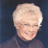 Shirley Niederkorn