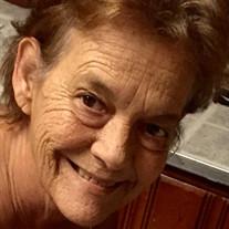 Francine  Lois  Potter