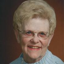 Mary Ann Schepker