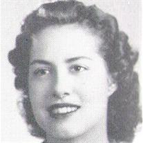 Margaret Reeves Blaschke