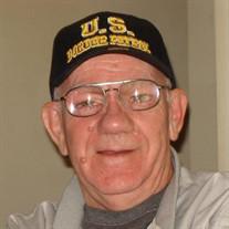 Charles Steve Pogoreski