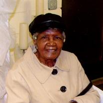 Mrs. Mattie Mai Fishback