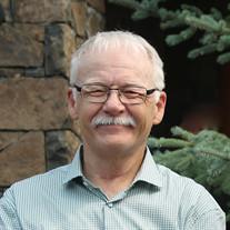 Mr. Kenneth Timothy Schlachter