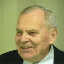 George S. Roinestad