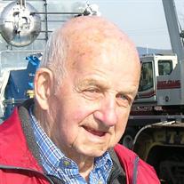 Harland L. Pratt
