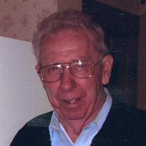 Walter E. Rice