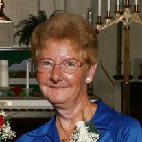 Janyce Carol Bunn