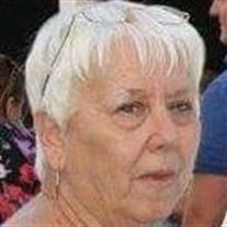 Margaret Bishop McKinney Weldon