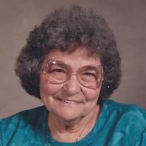 Mae McNabb Brandenburg