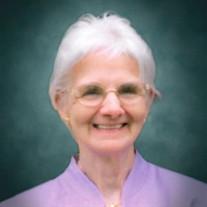 Ellen Evans Miles