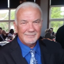 Mark A. Burchett